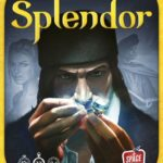 Bordspel Spendor Cover